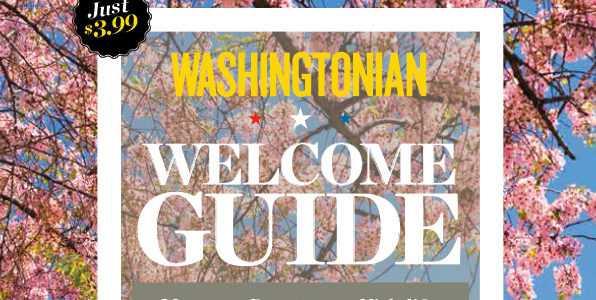 Washingtonian Welcome Guide