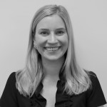 Lauren Mullins, Director of Communications
