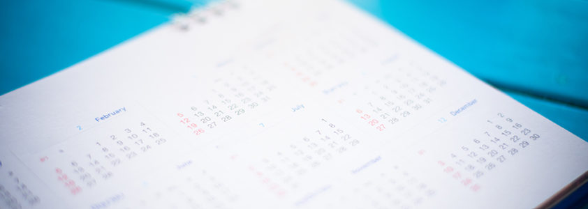 Organize Your Content with an Editorial Calendar