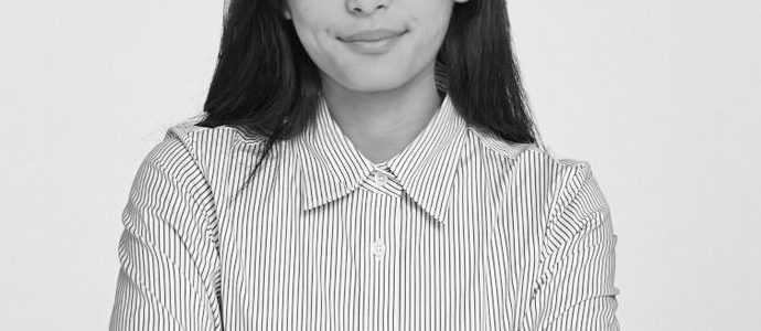 Rina Huang
